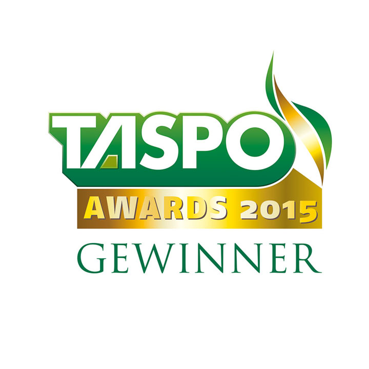 TASPO Awards 2015